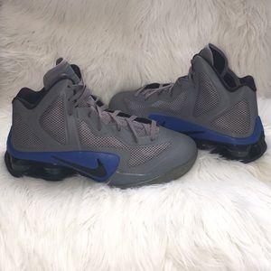 Nike Shox Hyperfuse
